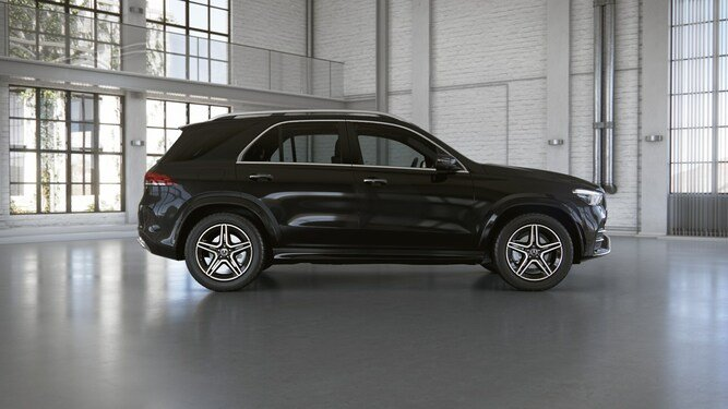 GLE 300d 4MATIC Sport Plus