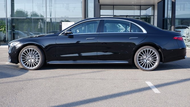 S 450 4MATIC BUSINESS