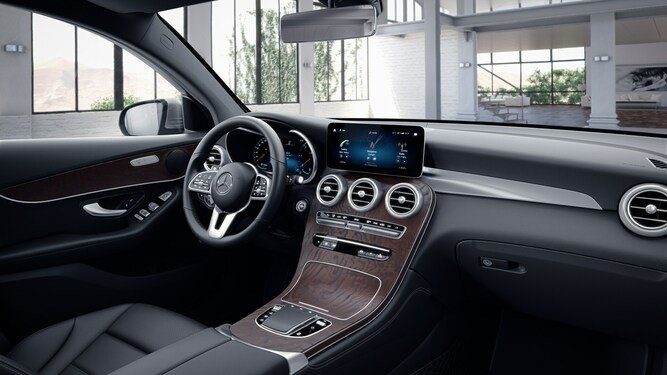 GLC 220d 4MATIC Premium купе