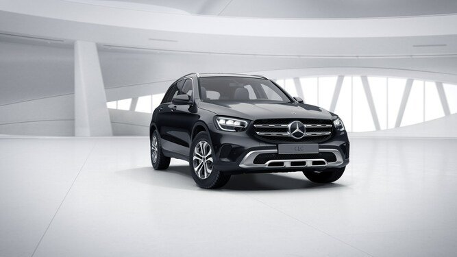 GLC 220d 4MATIC Premium