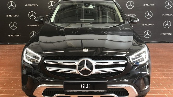 GLC 200 4MATIC Premium