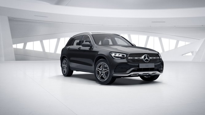 GLC 300 d 4MATIC